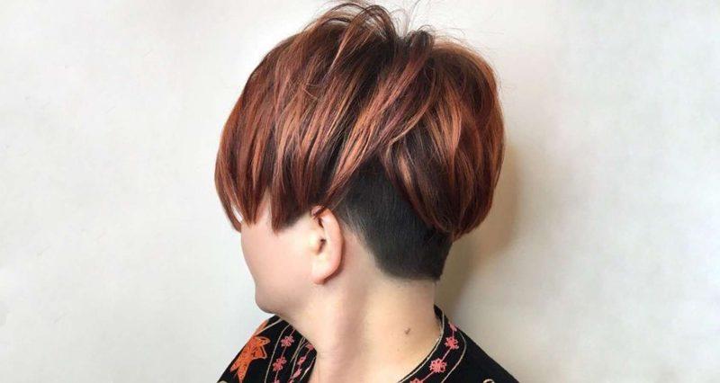 Kristine Jones Short Hairstyles