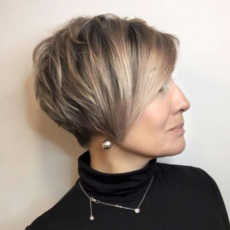 Margaret Carter Short Hairstyles – 2