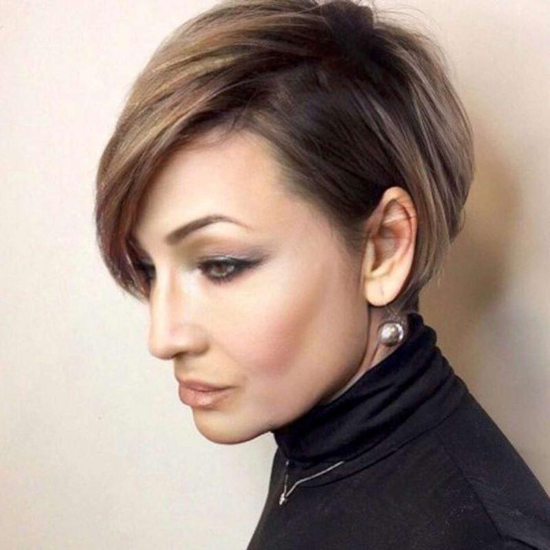 Margaret Carter Short Hairstyles – 3