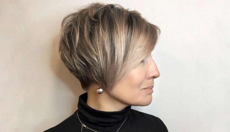 Margaret Carter Short Hairstyles