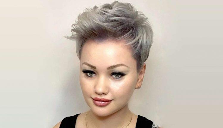 Patrice Turner Short Hairstyles