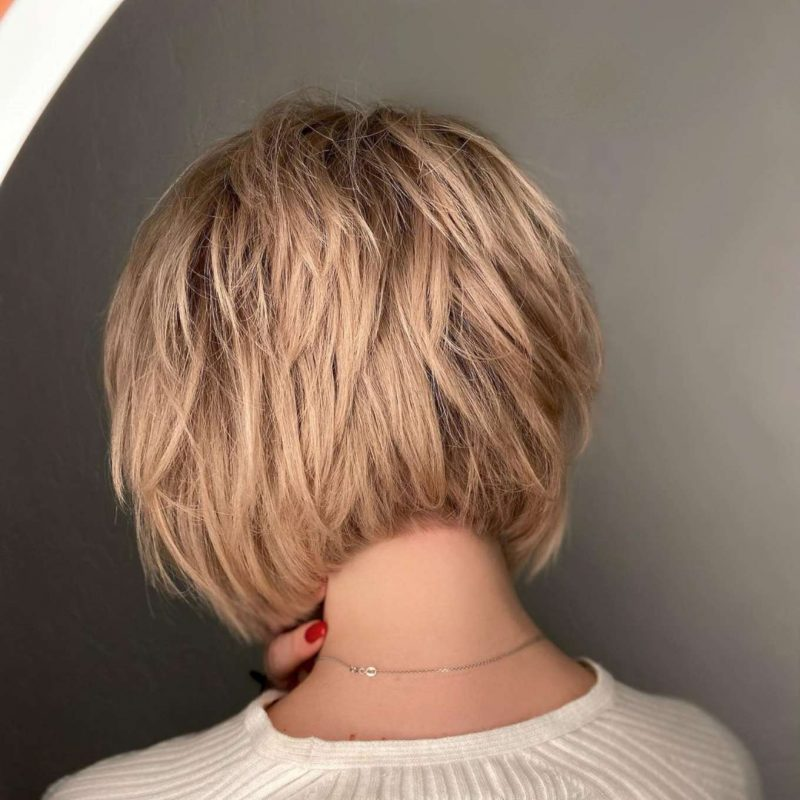 Deann Barnes Short Hairstyles - 3