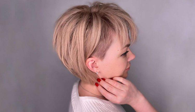 Deann Barnes Short Hairstyles