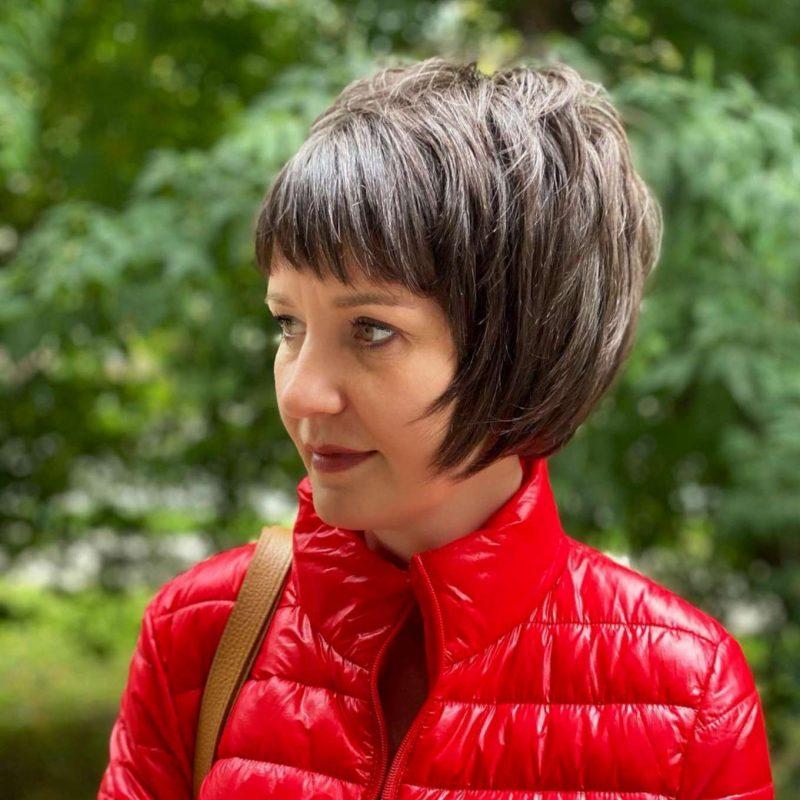 Karina Price Short Hairstyles - 3