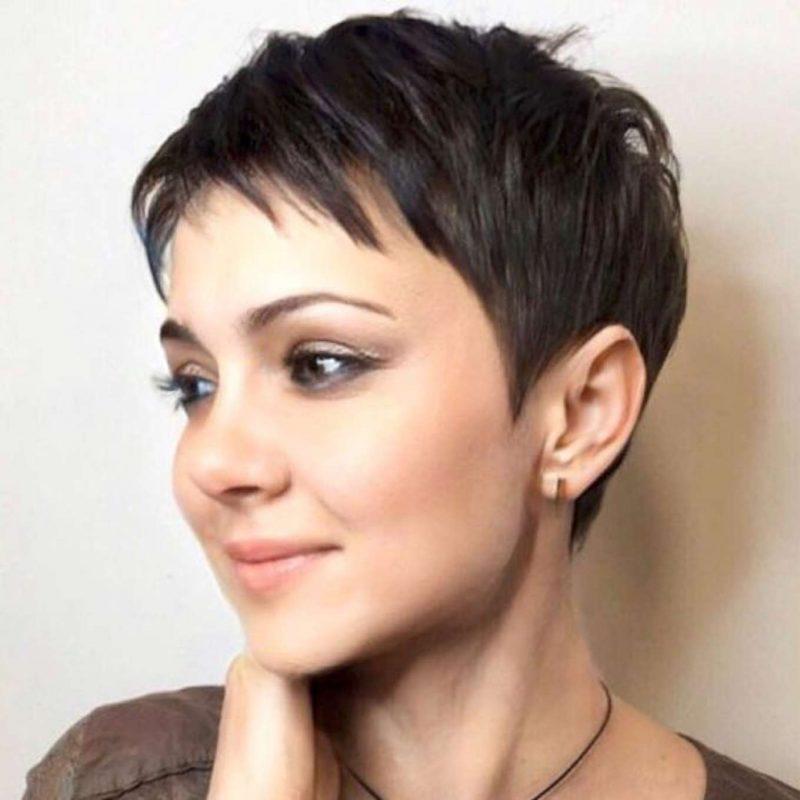 Katrina Lovato Short Hairstyles - 1