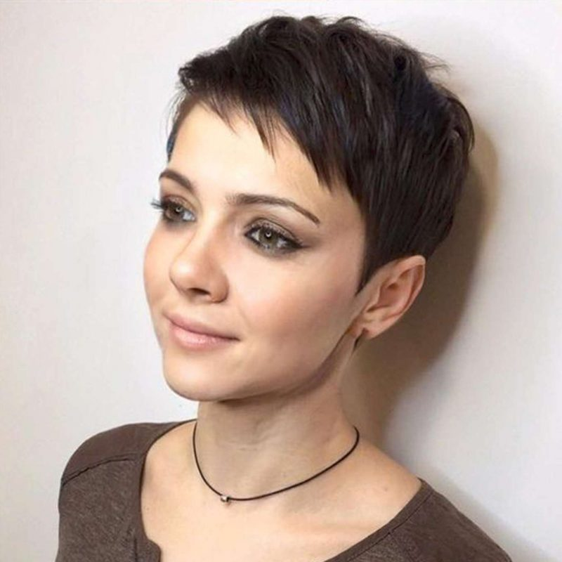 Katrina Lovato Short Hairstyles - 2