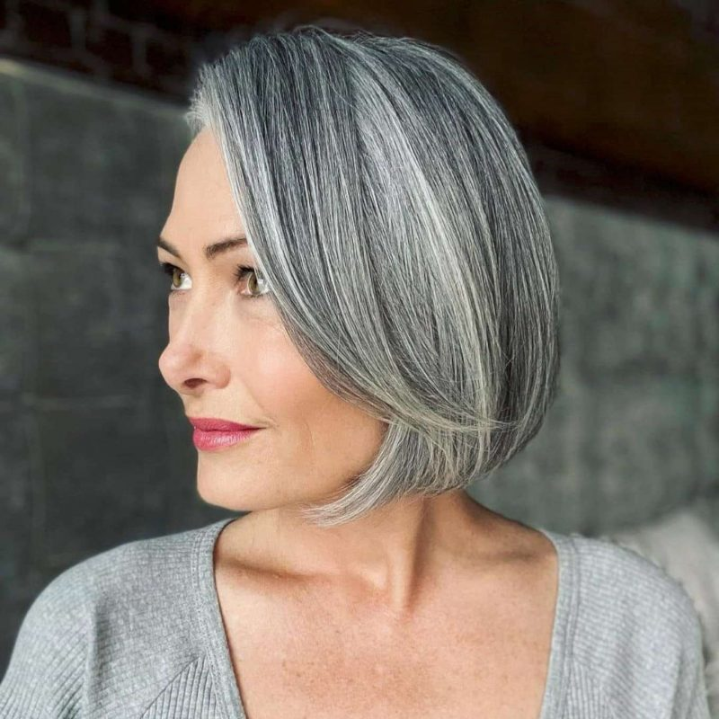 Laura Brown Short Hairstyles - 3