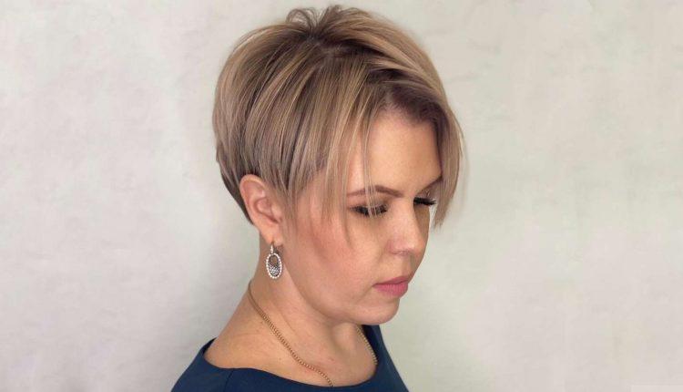 Lavonne Watson Short Hairstyles