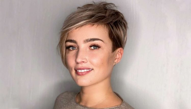 Wendy Bailey Short Hairstyles