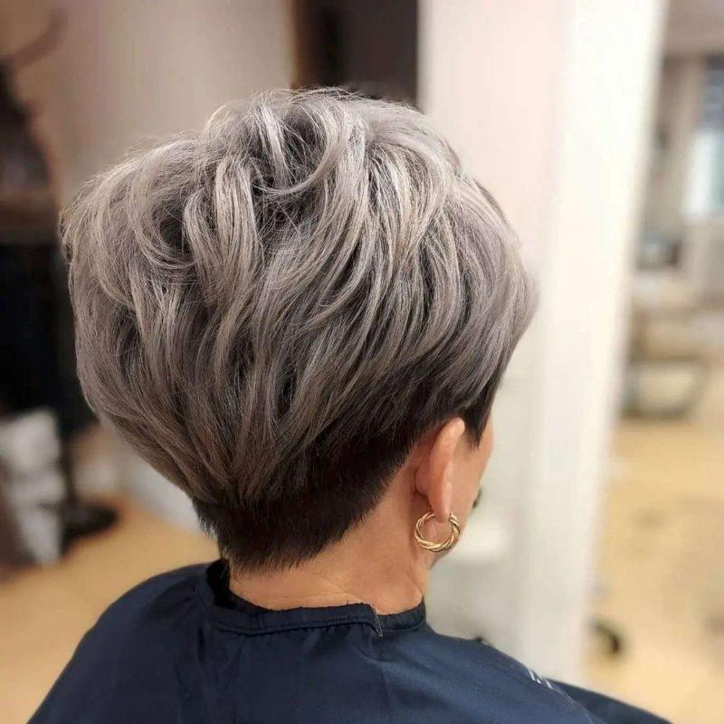 Carmella Roy Short Hairstyles - 2
