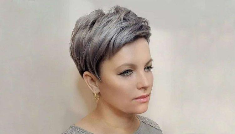 Carmella Roy Short Hairstyles