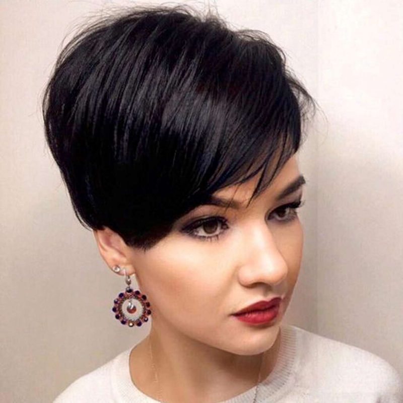 Pauline Mitchell Short Hairstyles - 2