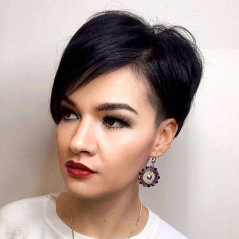 Pauline Mitchell Short Hairstyles – 3