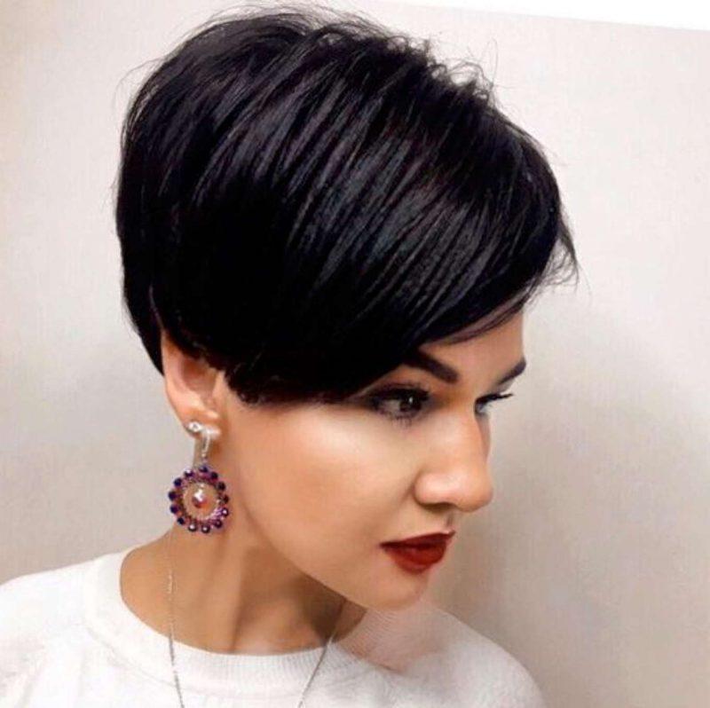 Pauline Mitchell Short Hairstyles – 4