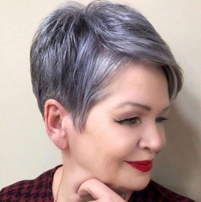 Zelma Davis Short Hairstyles - 1